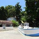Terreiro da Casa Branca foi fundado inicialmente na Barroquinha e se mudou para a Vasco da Gama ainda no século XIX