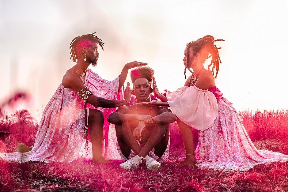 Autoestima do jovem preto é tema do single Bafana que Yan Cloud lança em setembro