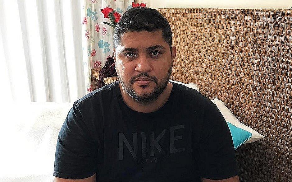 STF faz maioria para mandar André do Rap de volta à prisão