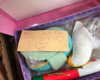Polícia apreende ecstasy e maconha em falso presente de Dia das Mães em Salvador