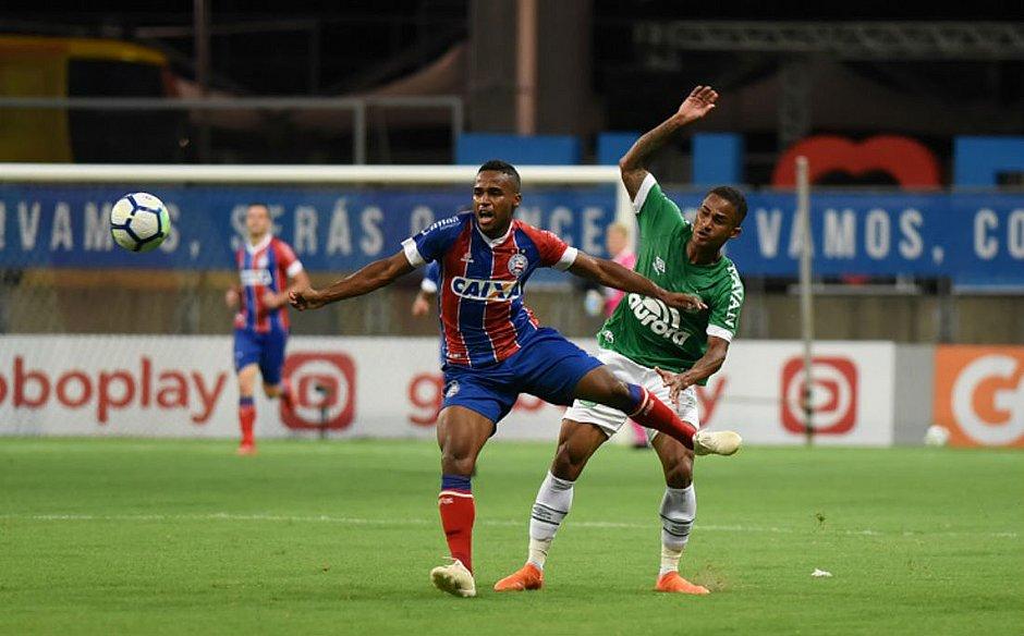 Bahia vence a Chape 8c71b3abfa4d5