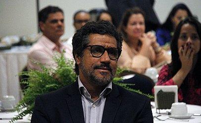 Gustavo Quieiroz, do Sinapro