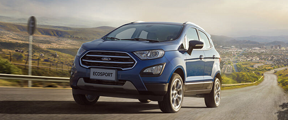 Com saída da Ford do Brasil, EcoSport, Ka e Troller T4 saem de linha