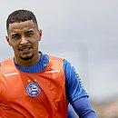 Gregore vai se despedir na partida contra o Santos