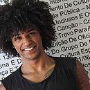 Cláudio Lopes, 22, foi um dos candidatos da seletiva realizada em Plataforma