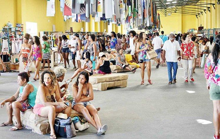 mercado iaô