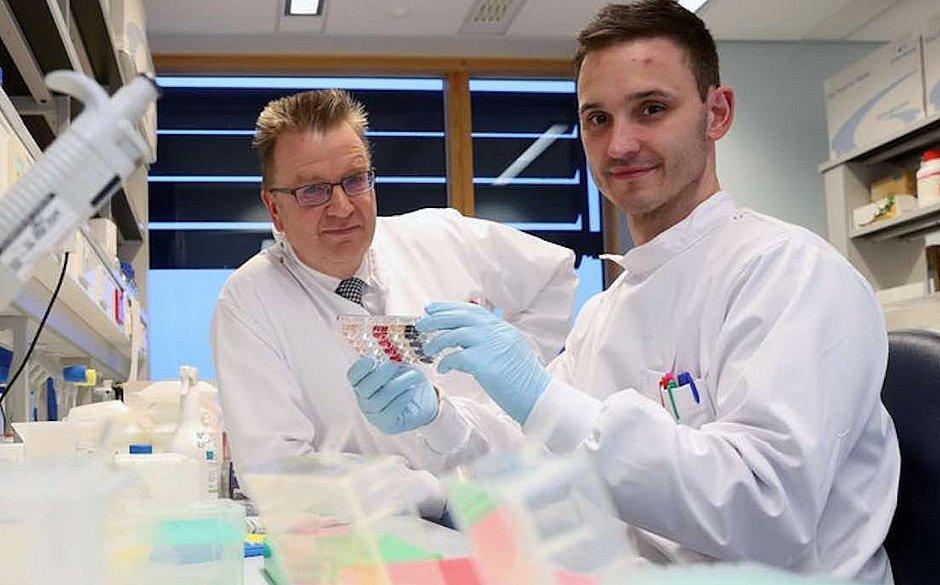 """Investigadores descobrem novo tipo de """"Célula T"""" que poderá atacar e destruir a grande maioria dos tipos de câncer"""