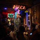 ABOCA tem a festa no melhor estilo underground