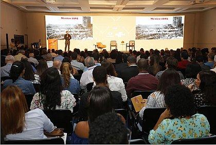 Fórum Agenda Bahia debateu a sustentabilidade para o futuro
