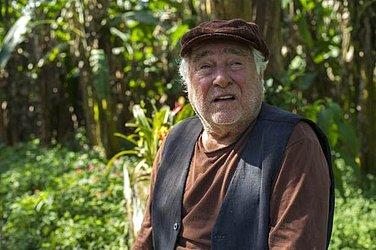 Luis Gustavo na novela Joia Rara de 2013