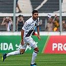Gérson Magrão defendeu a Ponte Preta neste ano