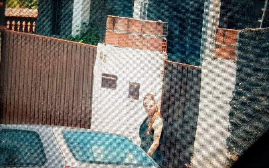 Flagrada em festa, Suzane Richthofen é levada de volta à prisão