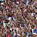 Torcida tricolor já pode garantir presença no duelo pela Sul-Americana