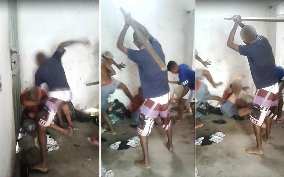 Facções usam redes sociais para divulgar torturas na Bahia