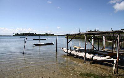 Povoado tem cerca de 900 habitantes