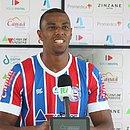 Luiz Otávio estava na Chapecoense e assinou com o Bahia até o fim de 2022