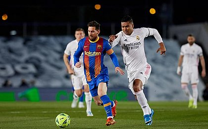 Barcelona foi apontado pela Forbes como o clube mais valioso do mundo