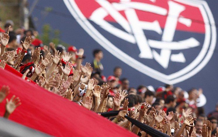 Vitória venderá ingressos a R  10 até o fim do Brasileirão - Jornal CORREIO   d953072b9bc2c