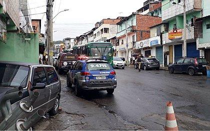 BDM tenta tomar territórios de facção rival, e briga leva pânico a São Marcos