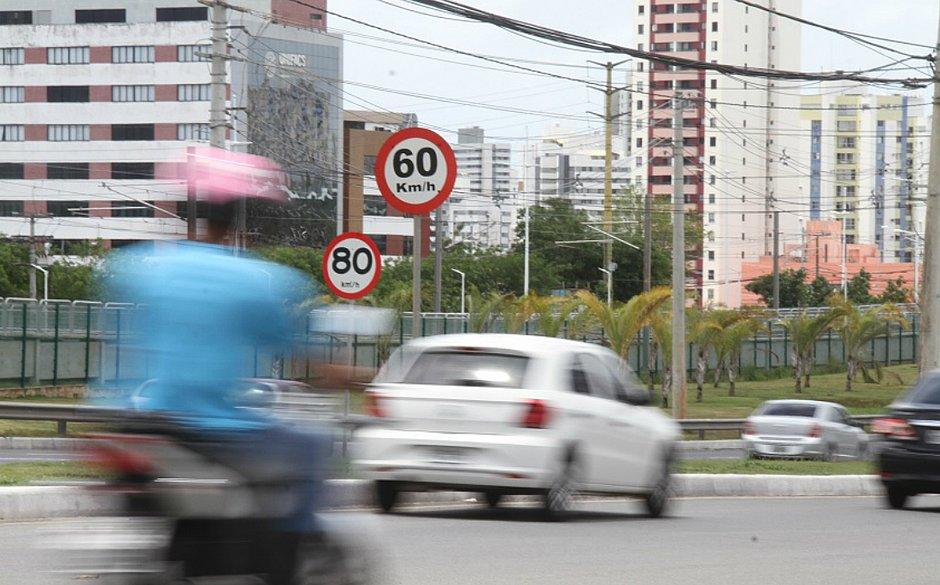 Resultado de imagem para Maioria das multas em Salvador é por velocidade; veja locais mais frequentes