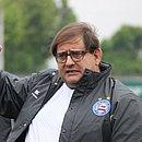 Guto Ferreira é a última esperança do Bahia para se manter na primeira divisão