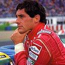 Brasileiro venceu o Mundial de Fórmula 1 em três ocasiões: 1988, 1990 e 1991