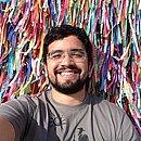 Iuri Barreto é editor do Guia do Soteropobretano