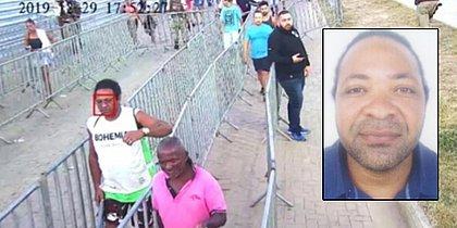 Homem procurado por não pagar pensão é preso no acesso ao Festival Virada