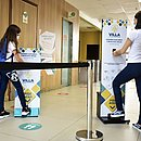 Villa Global Education já executa diversos protocolos contra a covid