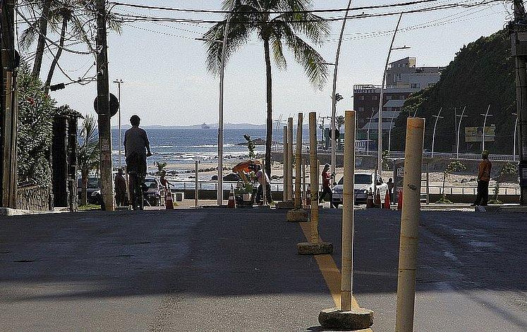 avenida oceânica