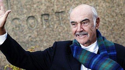 Morre aos 90 anos o ator Sean Connery