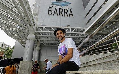 Imagem de Irmã Dulce com 33 metros de altura será grafitada em shopping de Salvador