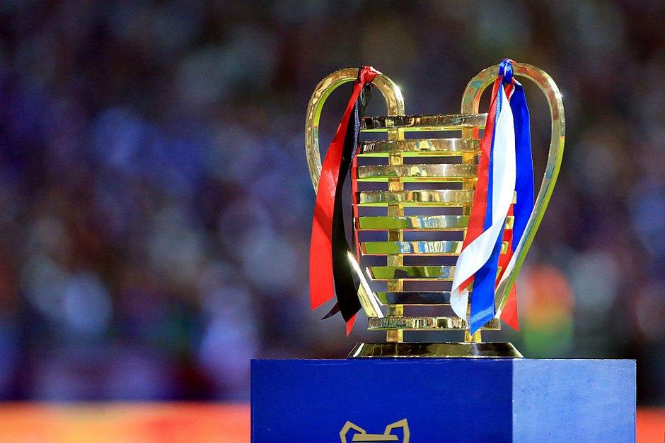 4466080985 Vitória e Bahia tentarão conquistar a Copa do Nordeste em 2019 (Felipe  Oliveira   EC Bahia)