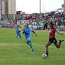 Vitórias e Minas Icesp disputaram a final da Série A2