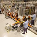 Indústria de produção de veículos teve o maior impacto no recuo na Bahia