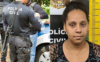 Baiana presa por envenenar marido e três filhos queria ficar com casa da família