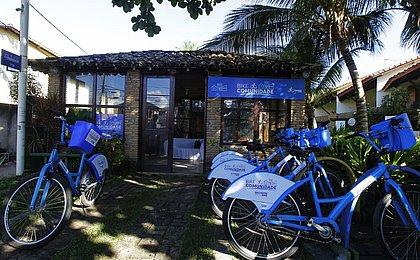 Mobilidade ativa: Bike Comunidade chega a Stella Maris e Praia do Flamengo