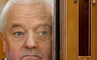 Acusado por Moscou de espionar seus submarinos nucleares, o norueguês Frode Berg, 63, aguarda o veredito.