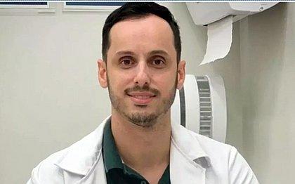 Suspeito de matar médico que estava desaparecido é preso em Feira de Santana