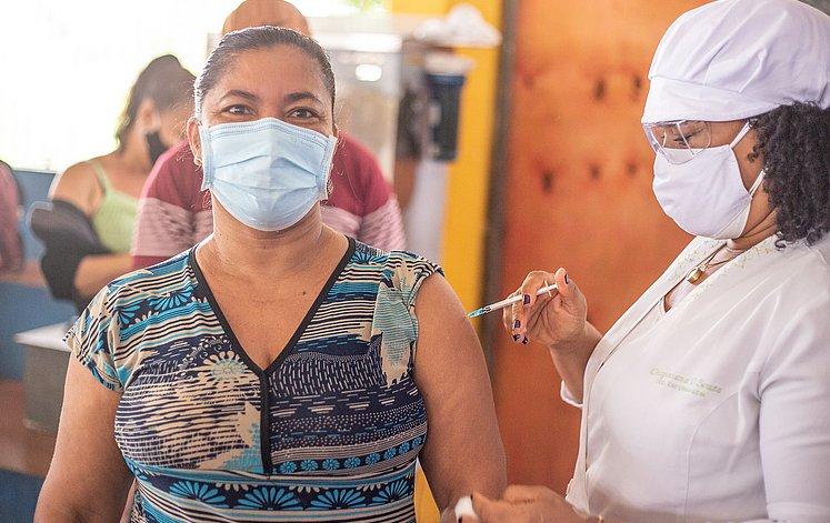 vacinados
