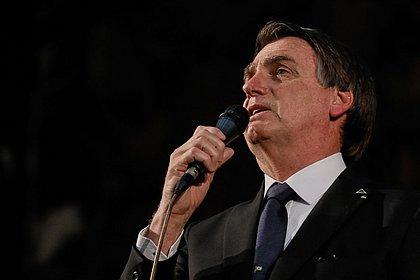 Bolsonaro: 'Invasão de telefone é crime e ponto final'