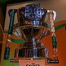 Copa do Brasil terá início no dia cinco de fevereiro