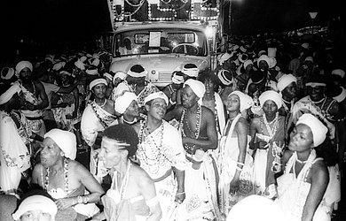Carnaval 1985