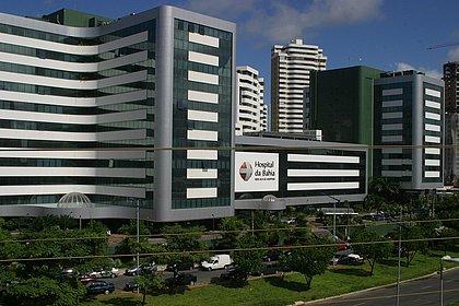 Surto de superfungo no Hospital da Bahia afeta 11 pacientes internados na unidade