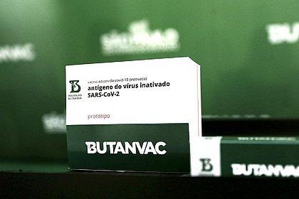 Doria: Testes da Butanvac devem começar este mês; 6 países querem importar vacina
