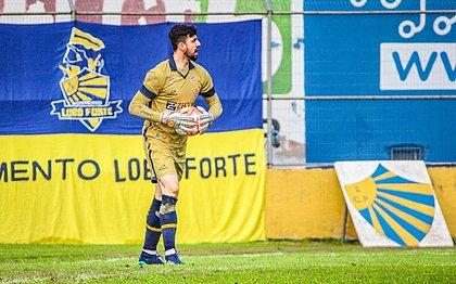 Mateus Claus chega ao Bahia por empréstimo até o final do Campeonato Baiano