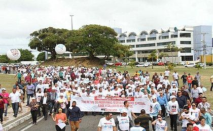 Cerca de 75% dos municípios baianos demitem para fechar contas