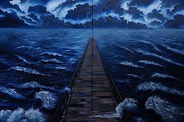Tempestade, de F. Soraia