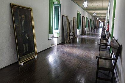 Obras de arte são entregues depois de seis meses de restauração em Salvador