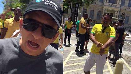 Associação Nacional de Jornais repudia agressões sofridas por jornalista do CORREIO